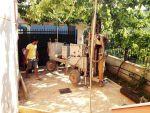Ανάβυσσος - Γεώτρηση νερού