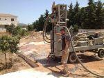 Γεώτρηση στο Ναύπλιο