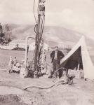 Εταιρεία γεωτρήσεων - Αθανάσιος Δήμας - Κορωπί